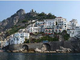 Belas Costas Italianas em 5 dias