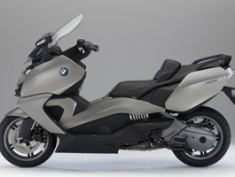 SCOOTER BMW C650 GT