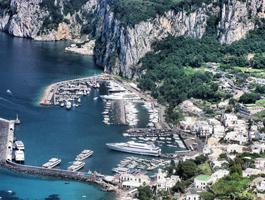Belíssima Itália em 12 dias