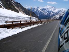 Mototour Encantos do Noroeste Italiano em 12 dias