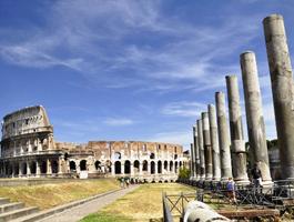 Roma Antiga, Coliseu, Fórum Romano e Monte Palatino - Excursão de 3 horas