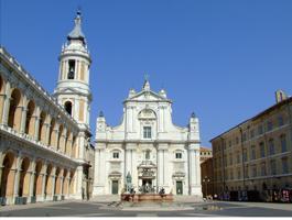 Loreto e Culto Mariano em 3 dias