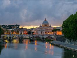 Belíssima Itália em 10 dias