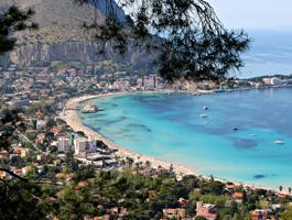 Esplêndida Sicília em 7 dias