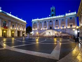 Belíssima Itália em 8 dias