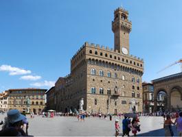 Belíssima Itália em 5 dias