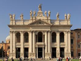 Basílicas e Catacumbas - Excursão em Roma - 3 hrs