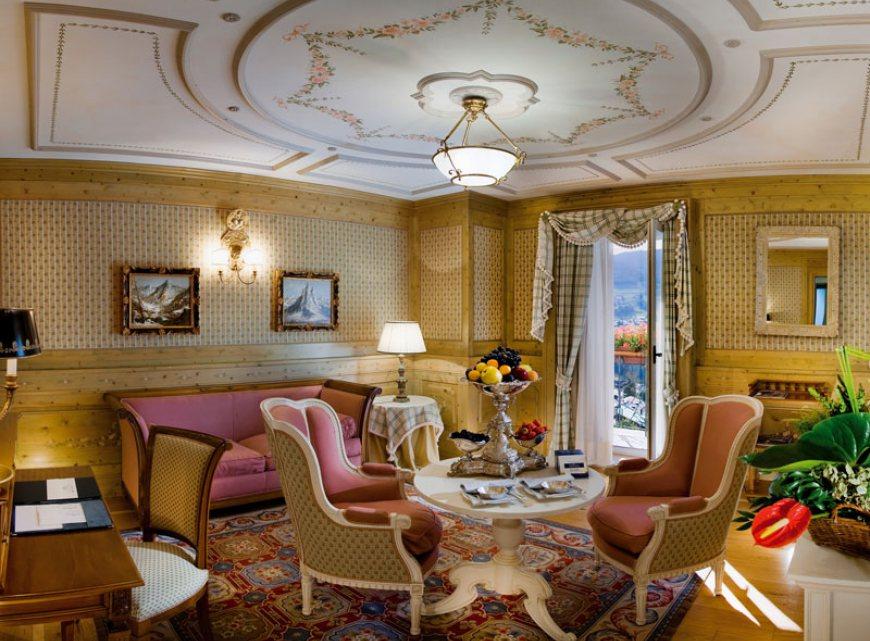 Suite do Cristallo Hotel SPA & Golf *****