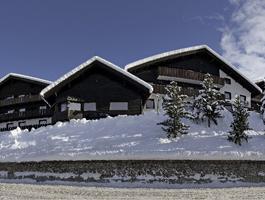 Charme Hotel Alexander - Livigno, Lombardia