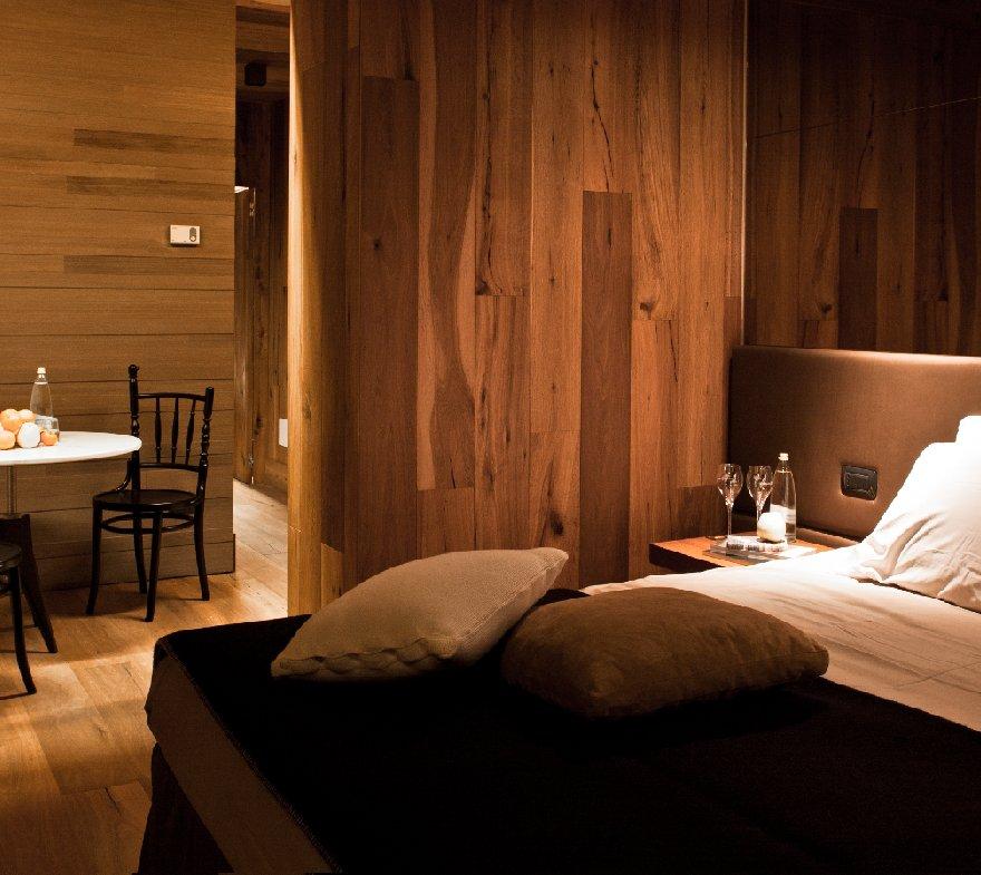 Stylish Suite do Charme Hotel Alexander ****