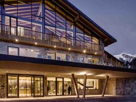 Grand Hotel Courmayeur Mont Blanc - Courmayeur, Valle Aosta