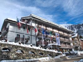 Hotel Cresta e Duc - Courmayeur, Valle Aosta