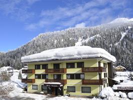 Hotel Cristallo - Madonna di Campiglio, Trentino
