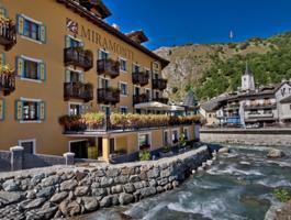 Hotel Le Miramonti - La Thuile, Valle Aosta