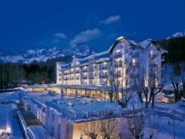 Cristallo Hotel Spa & Golf - Cortina d'Ampezzo, Veneto