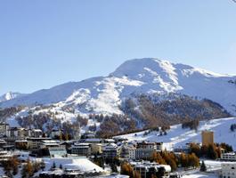 Hotel Ski Club I Cavalieri - Sestriere, Piemonte
