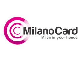 Milano Card - Cartão turistíco 3 dias
