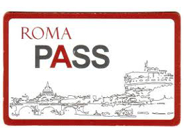 Roma Pass 72 Horas -  Cartão 72 Horas