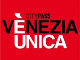 Veneza Única - Cartão turístico
