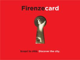 Firenze Card - Cartão Turístico 72 hrs