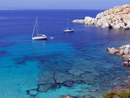 Sardenha… Viagem através dos sentidos - Tour acessível de 7 dias