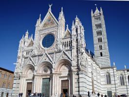 Terra de Siena em Bicicleta em 8 dias