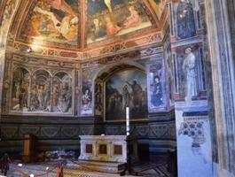 Peregrinação na Itália em 11 dias