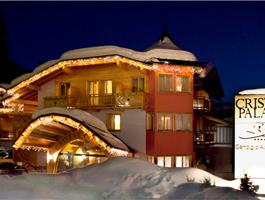 Hotel Cristal Palace - Madonna di Campiglio, Trentino Alto Adige