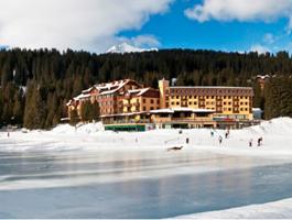 Golf Hotel - Madonna di Campiglio, Trentino Alto Adige