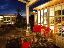 Hotel Acadia - Selva di Val Gardena, Alto Adige