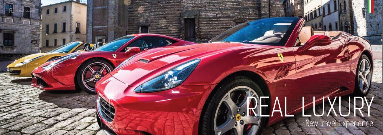 Ferrari 6