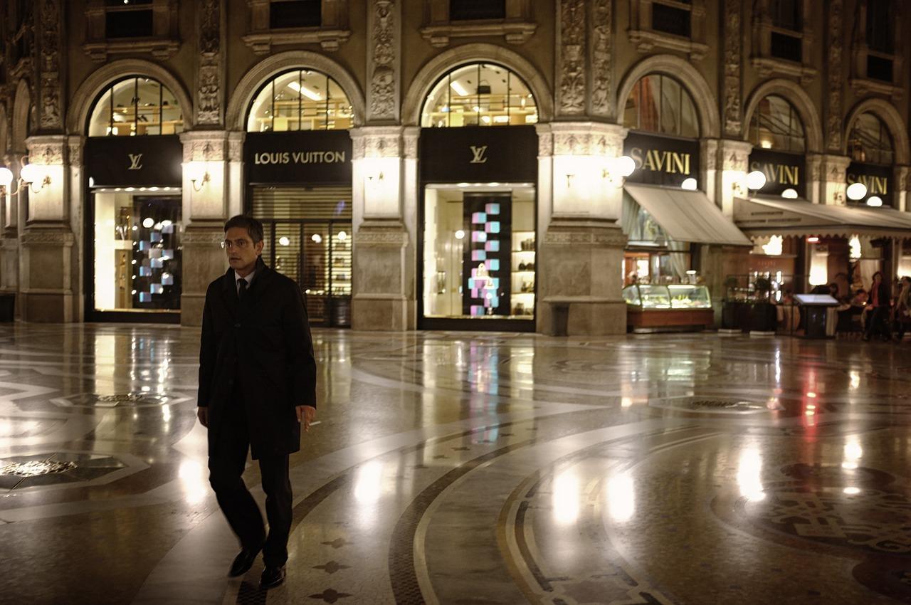 italia mil lugares viagem boutique milano