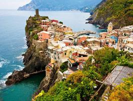 Roma, Toscana e Cinque Terre em 9 dias
