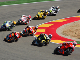 MotoGP Itália do Mugello - 3 dias / Hotel 4*