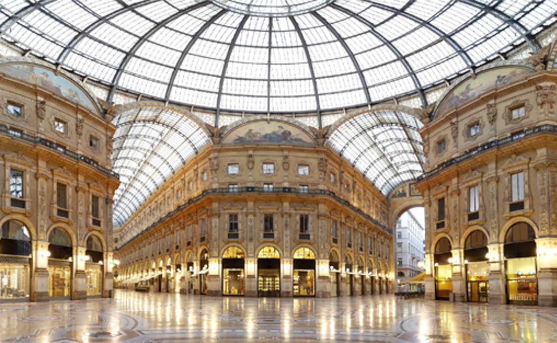 italia mil lugares millugares viagens viagem milao