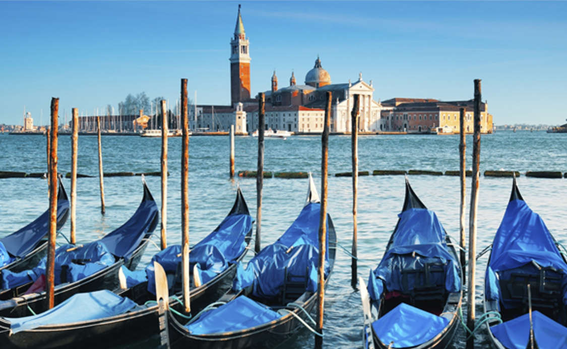 italia mil lugares millugares viagens viagem veneza