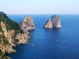 Dia de visita à Capri & Anacapri - Excursão 8 hrs