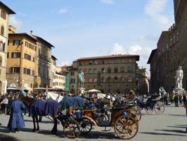 O melhor da Itália em 9 dias