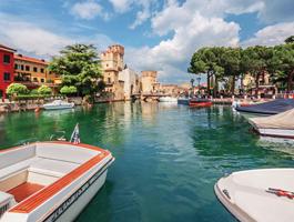 Sonho de Itália em 12 dias