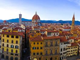 Itália e suas Delícias em 8 dias