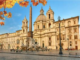 Magnífica Itália em 10 dias