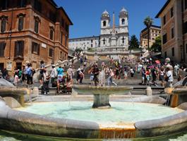 O melhor da Itália em 8 dias