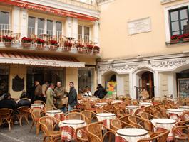 Minitour História do Império e Capri - 5 dias saindo de Roma