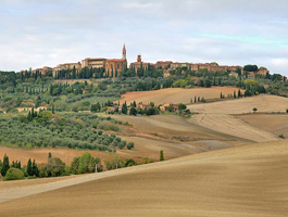 Roma, Toscana e Cinque Terre em 4 dias