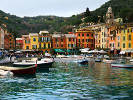 Tesouros da Itália em 10 dias