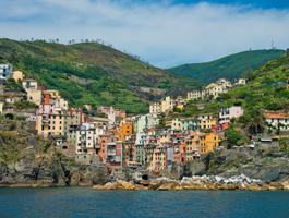 Tesouros da Itália em 9 dias