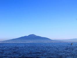 Meio dia de visita ao Vesúvio - Excursão 3:45 hrs