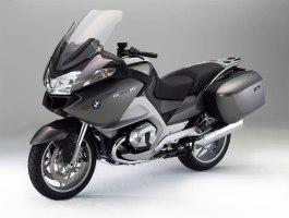 BMW R1200RT AC