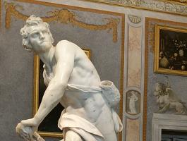 Galeria Borghese e seus Jardins - Excursão de 3 horas